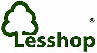 логотип ЛЕСШОП